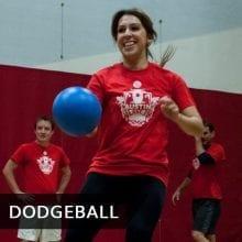 Dodgeball Tile