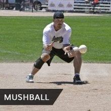Mushball Tile